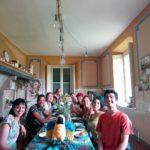 comunità efraim in villa restelli